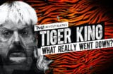 Tiger King What Really Went Down Fox TMZ