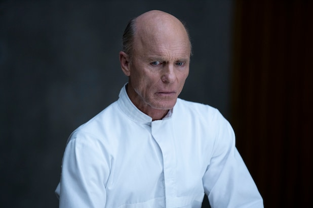 Westworld William Ed harris