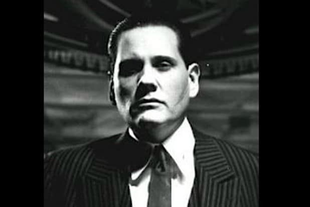 William Forsythe Al Capone