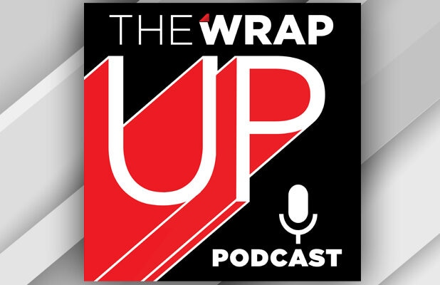 TheWrap-Up podcast