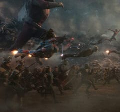 all the marvel movies ranked avengers endgame