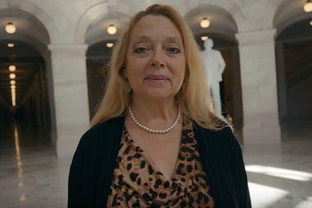 Carole Baskin Tiger King Netflix
