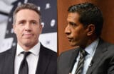 CNN's Chris Cuomo and Sanjay Gupta