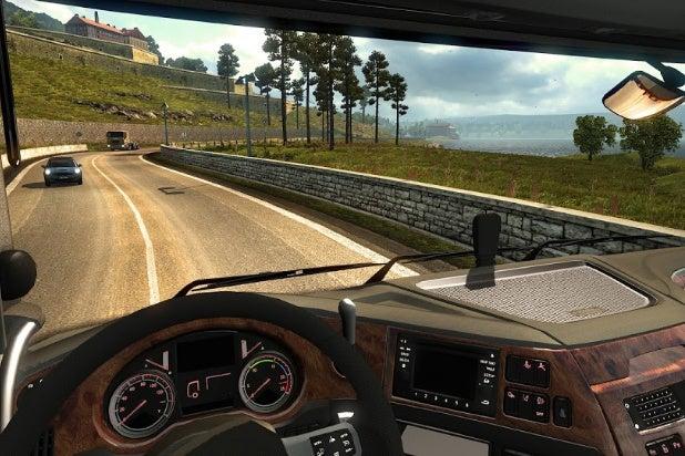 euro truck simulator coronavirus quarantine