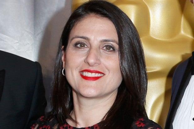 Pam Abdy