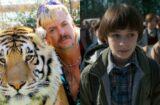 tiger king ratings viewers netflix stranger things 2