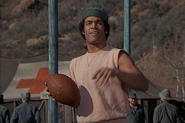 Timothy Brown NFL Star and M.A.S.H. Actor Dies at 82
