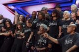AGT Voices of Our City Choir