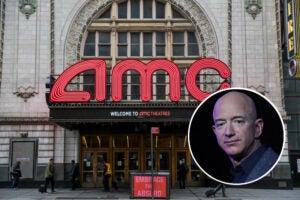 AMC Theaters Amazon wrap-up