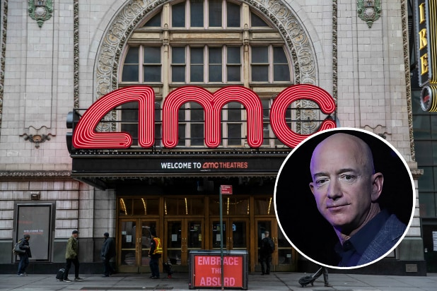 The Pros and Cons of Amazon Buying AMC Theatres