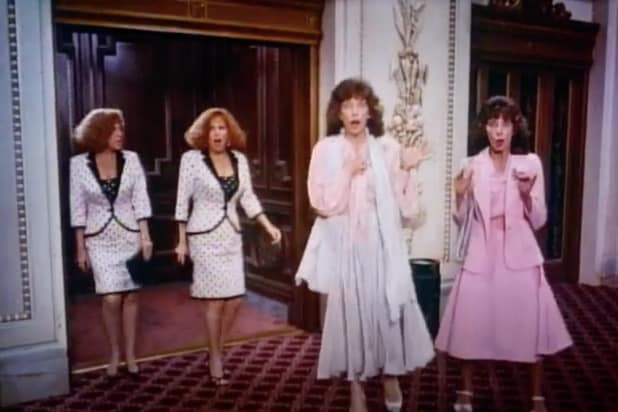Big Business - Lily Tomlin and Bette Midler