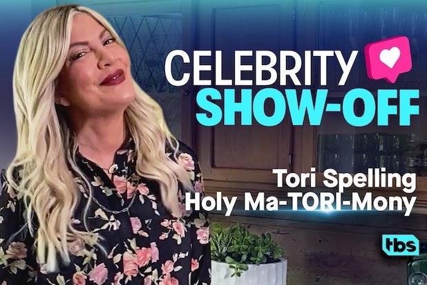 Celebrity Show Off