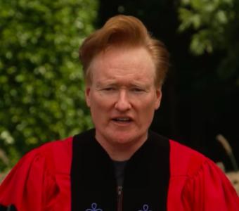 Conan OBrien Harvard Commencement speech