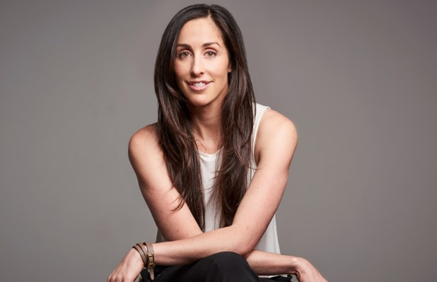 Catherine Reitman (Photo Credit: Matt Barnes)