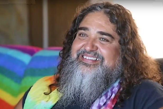 Double Rainbow Guy Paul L Vasquez