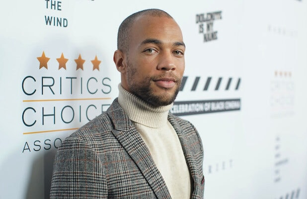 Kendrick Sampson Insecure