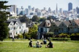 San Francisco coronavirus