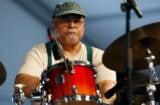 Jimmy Cobb jazz drummer obit