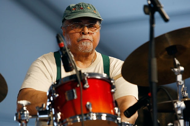 Jimmy Cobb jazz drummer obit