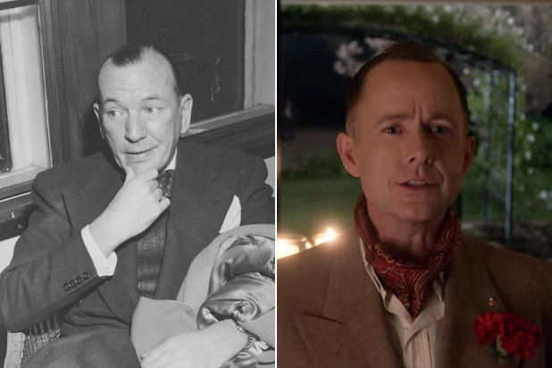 Hollywood Billy Boyd Noel Coward