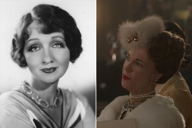 Hollywood Holly Kaplan Hedda Hopper