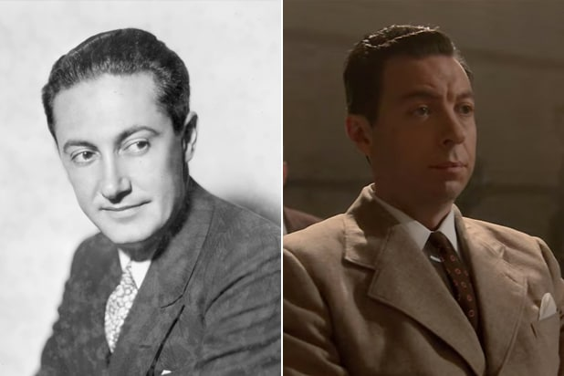 Hollywood Timothy Dvorak Irving Thalberg