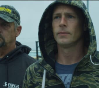 Kris and Brad Kelly on 'Bering Sea Gold'