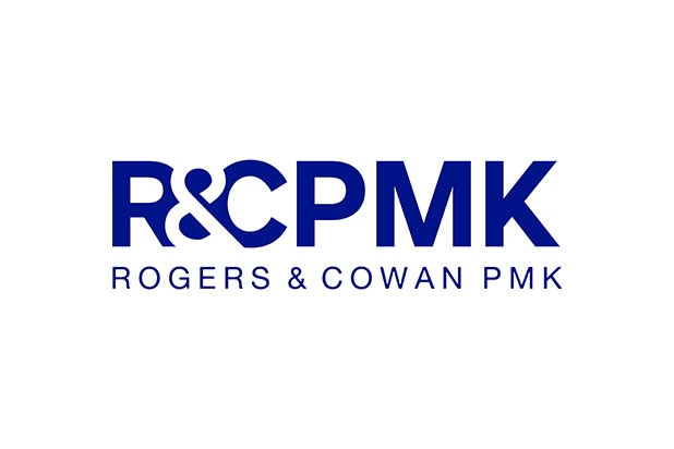 Rogers and Cowan PMK logo