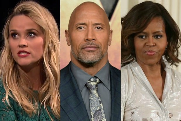 Michelle Obama, The Rock and More Celebs Call Out Systemic Racism Amid George Floyd Protests