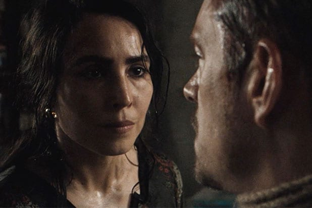 The Secrets We Keep Noomi Rapace