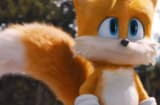 Sonic the Hedgehog sequel Tails