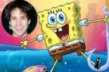 Spongebob squarepants david dobrik
