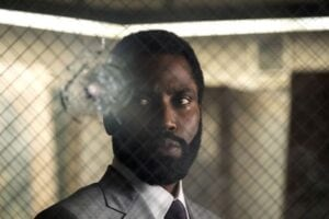 Tenet John David Washington