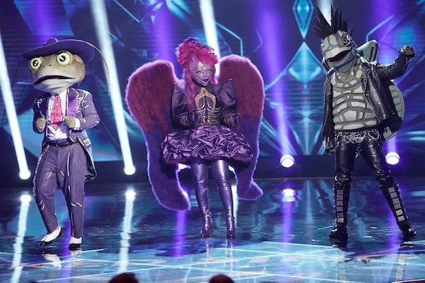 The Masked Singer Season 3 winner