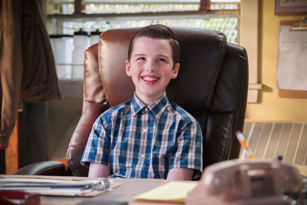Young Sheldon Deutsch Stream