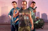 GTA V Grand Theft Auto 5