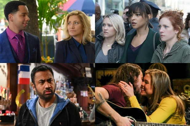 lowest rated shows 2019-2020