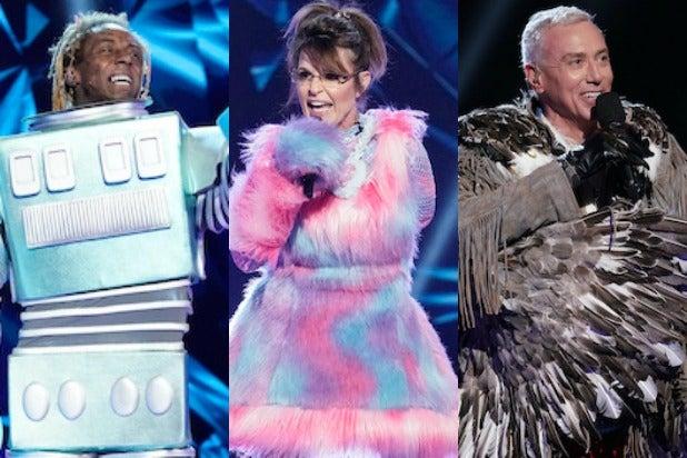 masked singer season 3 finale identity reveals