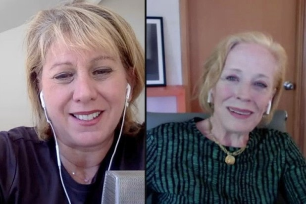 thewra-up podcast holland taylor
