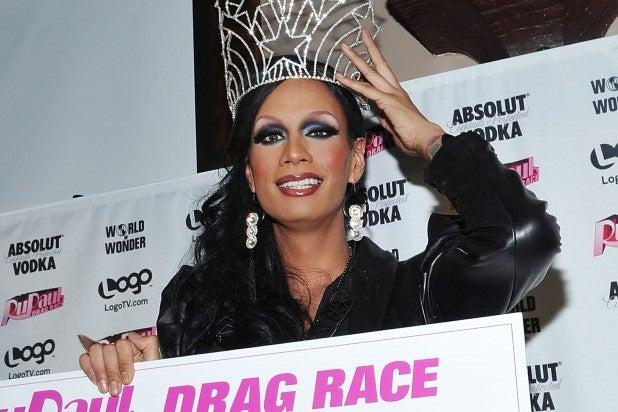 Raja RuPaul's Drag Race