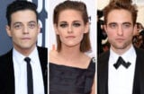Rami Malek Kristen Stewart Robert Pattinson Twilight