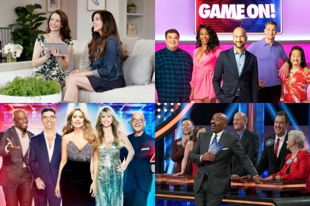 summer tv shows in the can production broadcast