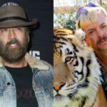 tiger king joe exotic nicolas cage