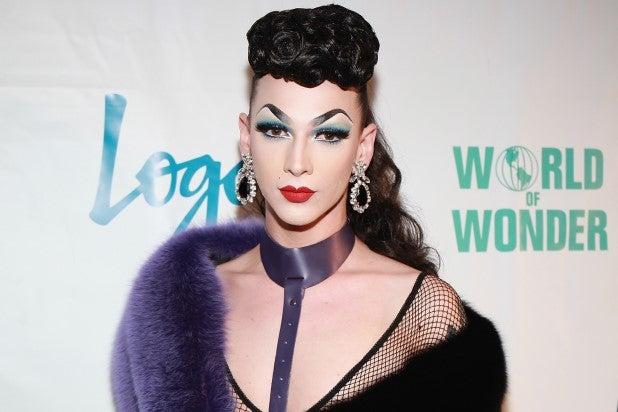 Violet Chachki RuPaul's Drag Race