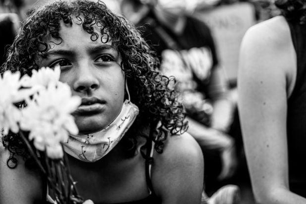 Black Lives Matter rally BLM 103-3Q5A9574