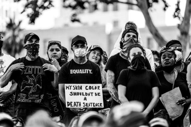 Black Lives Matter rally BLM 144-3Q5A9651