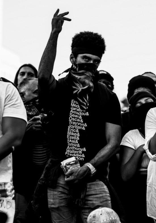 Black Lives Matter rally BLM 184-3Q5A9745