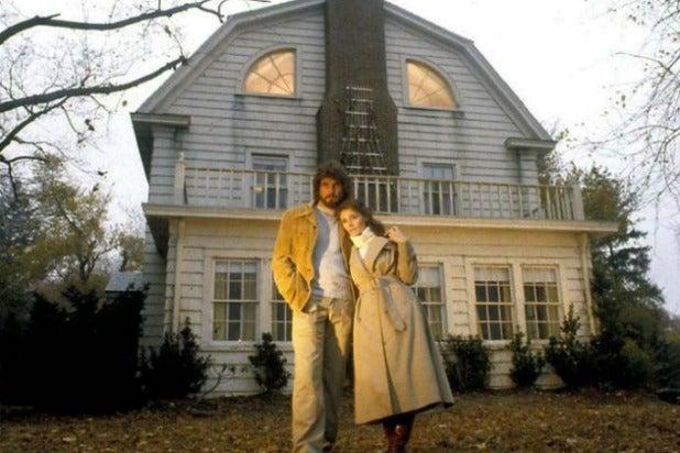 Amityville Horror James Brolin Margot Kidder