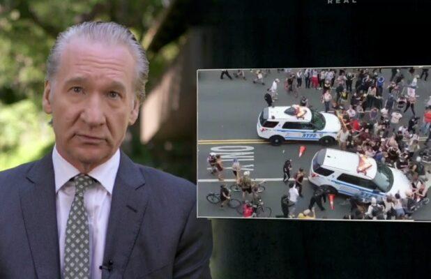 Bill Maher LA Cops