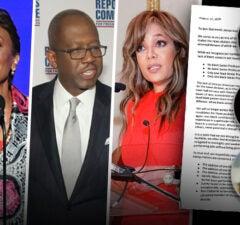Black ABC News Journalists letter